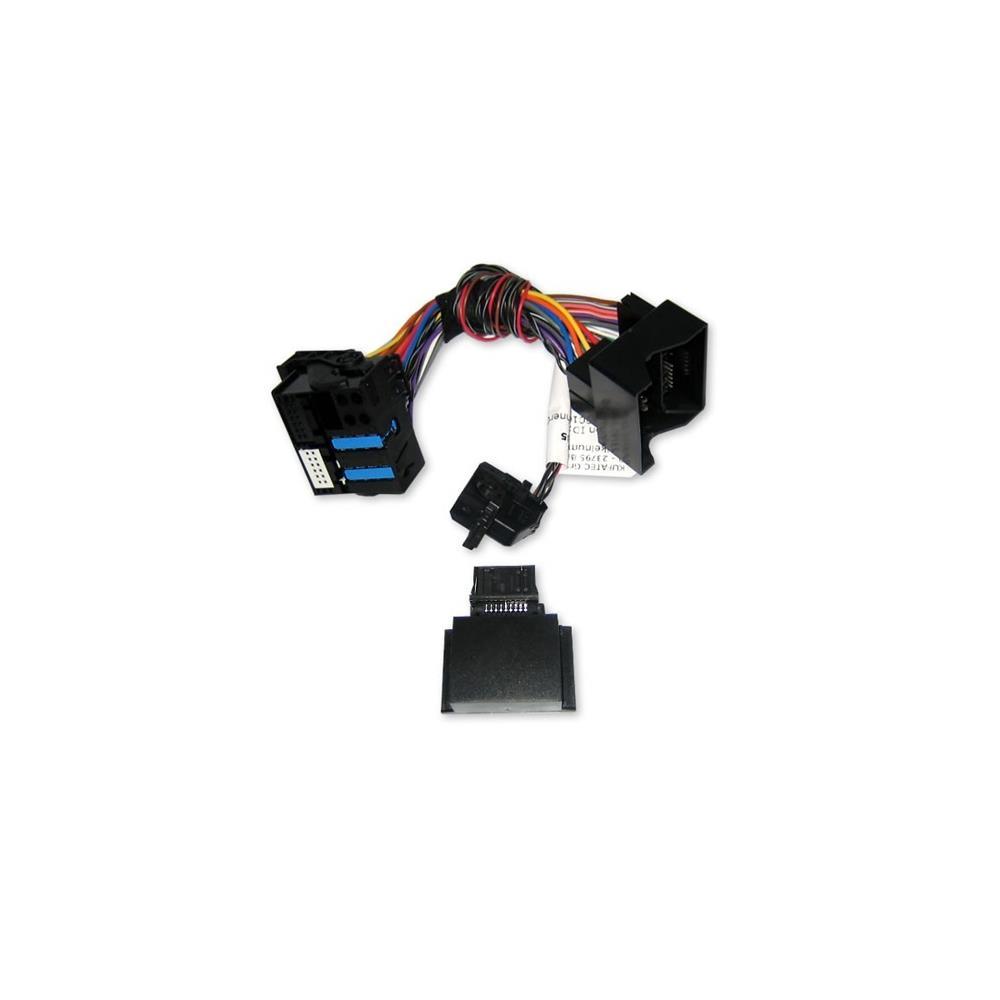 Kufatec Vw Adapter Radio Navigationunit Mfd2 Rns2: Freischaltung Für VW MFD2