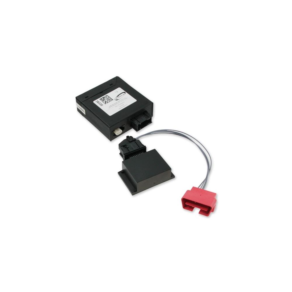 "Yatour Electronicx Multimedia Adapter: IMA Multimedia Adapter LWL Version ""Plus"