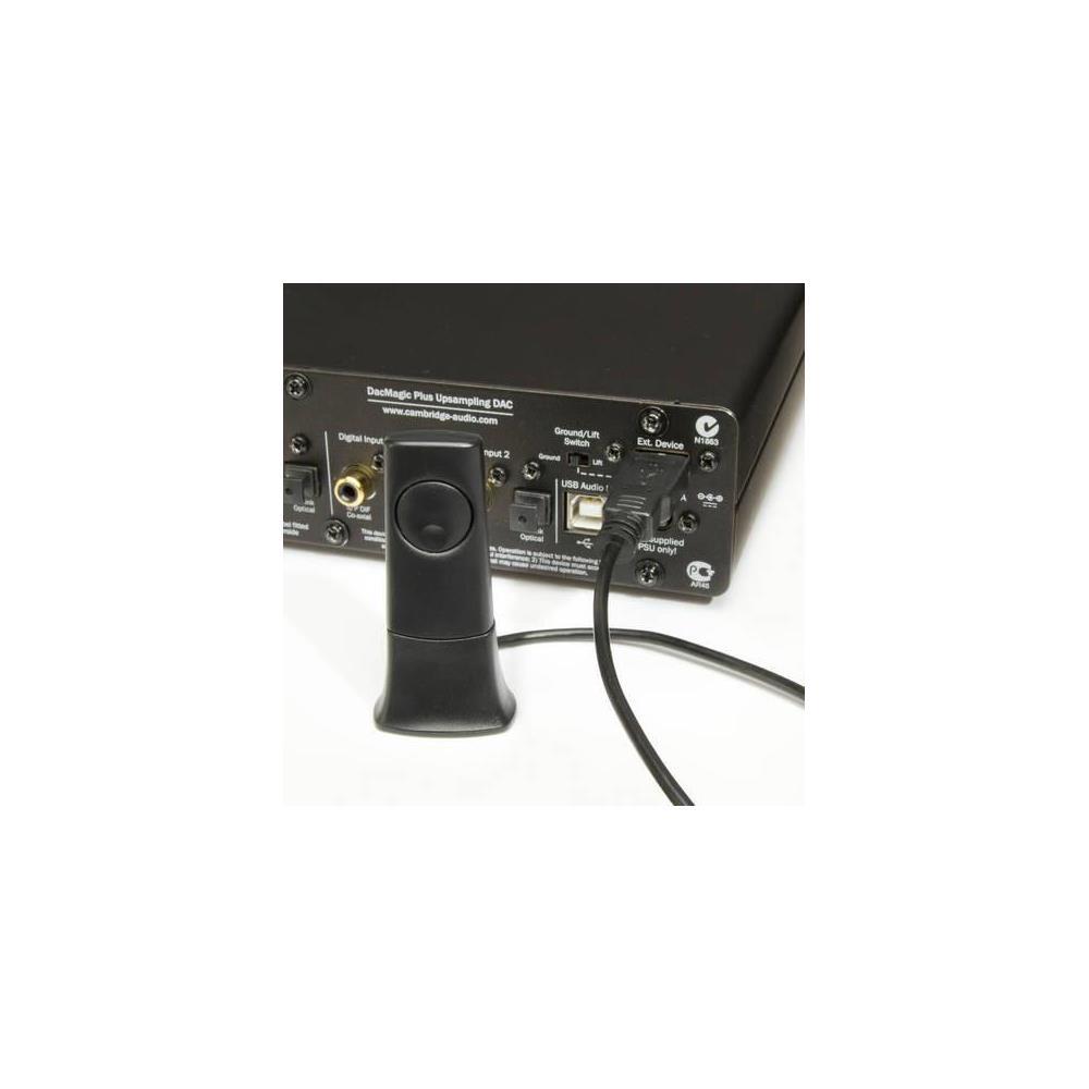cambridge audio dacmagic plus digital analog wandler. Black Bedroom Furniture Sets. Home Design Ideas