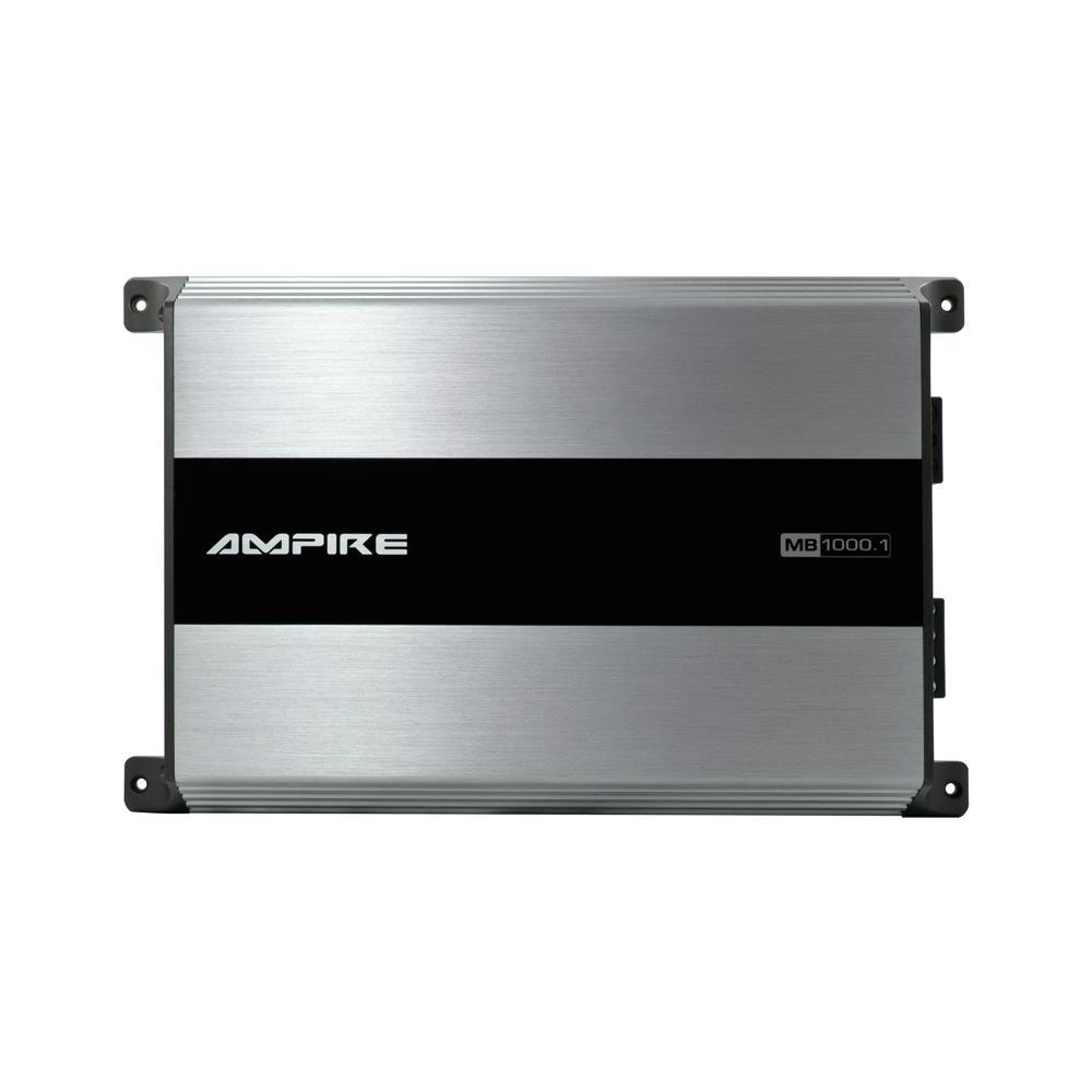Ampire MB1000 1-2G - power amplifier (1 x 1000 Watt / Class D)