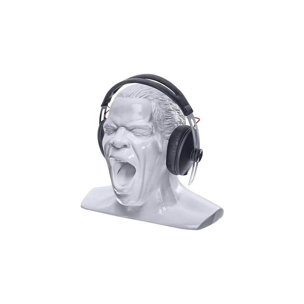 Oehlbach 35402 - Scream - headphone stand in the form of the