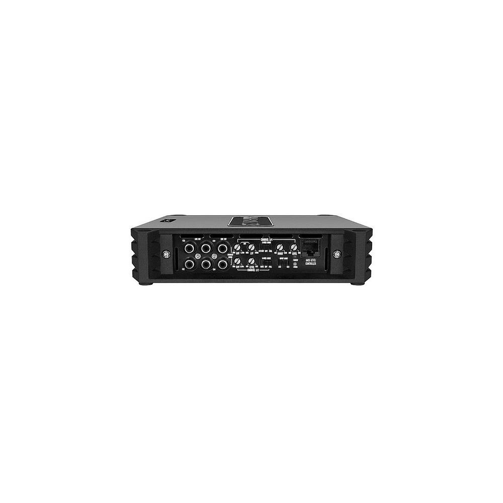 HiFonics MBP1000 4 - 4 channel bass power package (141 dB