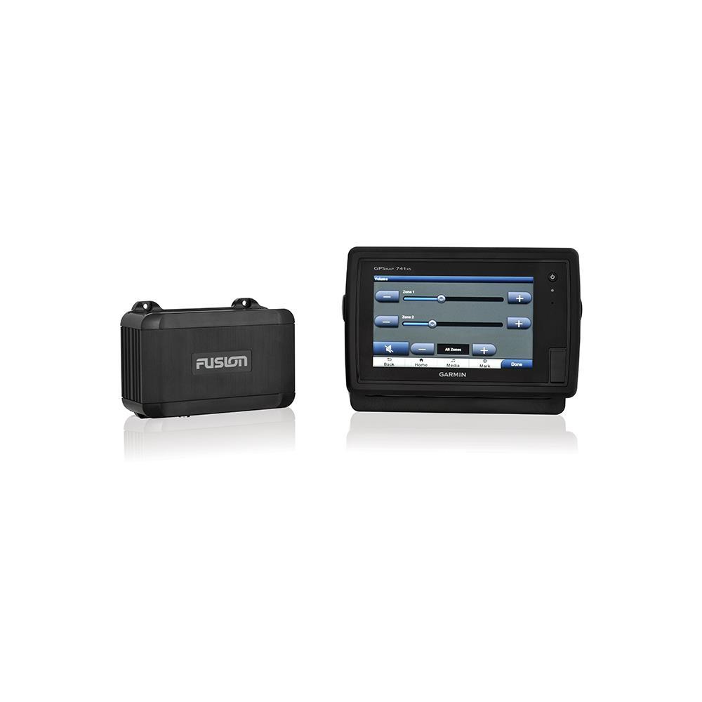 FUSION Radios MS-BT100 Marine Bluetooth Modul A2DP Musik Streaming iPhone 6 iPad