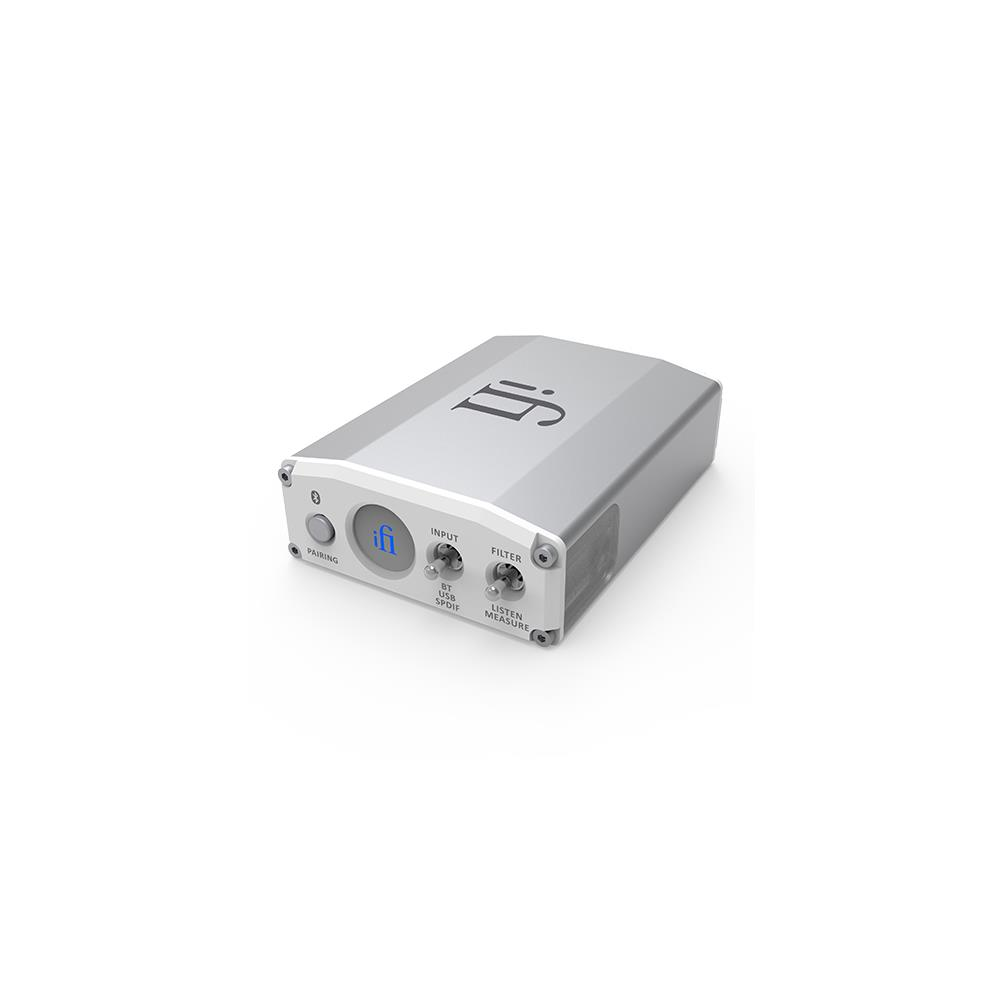 iFi-Audio Nano iOne - digital-analogue-converter (USB