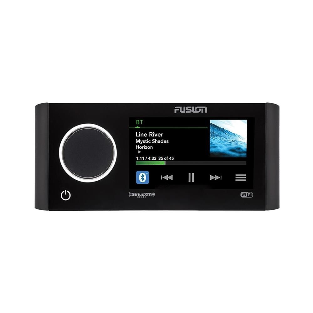 FUSION MS-RA770 - Apollo Marine Entertainment System with built-in