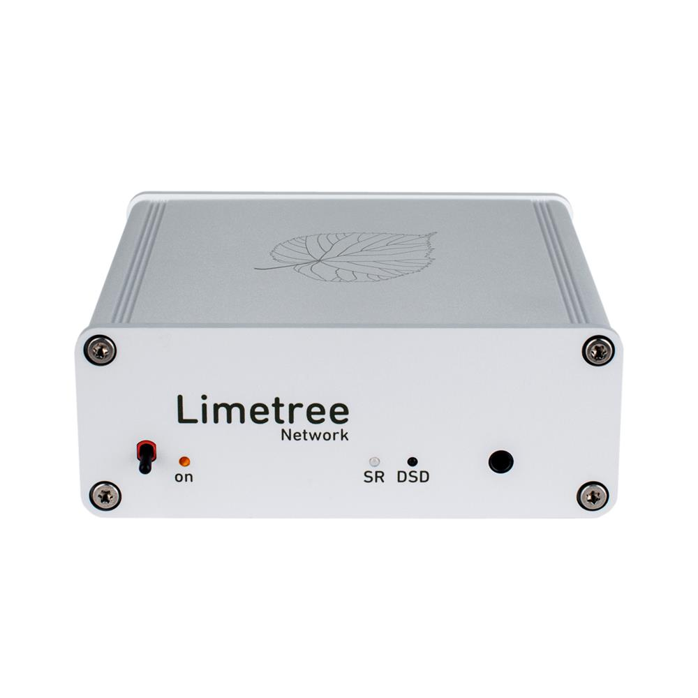 Lindemann Audio Limetree Network - compact network player