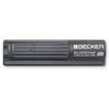 Becker 7860 - Silverstone 6-disc CD changer (black / incl. changer magazine)