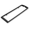 ALPINE 1-DIN ALPINE radio plate / radio frame for retrofitting ALPINE devices (1 piece / black)