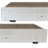 Burmester Classic Line - 102 CD player - tray loader (silver)