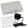 Musical Fidelity V90-HPA - Headphone amplifier (silver / 1 piece)