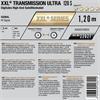 Oehlbach 22627 - XXL® Transmission Ultra 120 S - Digital High-End Satellite Cable 1 x F-Antenna plug to 1 x F-Antenna plug (1 Stk / 1,20 m / black)