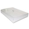 Pro-Ject Cover it Type 1 (1147 177 000) - dust cover for various Pro-Ject turntables (transparent)