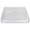 Pro-Ject Cover it Type 2 (1147 177 009) - dust cover for various Pro-Ject turntables (transparent)