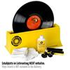 Pro-Ject SPIN-CLEAN® - record cleaning system (yellow)