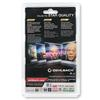 Oehlbach 60001 - i-Connect J-35/R - Mobiles Audiokabel, 1 x 3,5mm jack to 2 x RCA (1,5m / white)