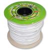 Sommer Cable SP225 - SC-MERIDIAN - Speaker cable (100 m / 2x2,5 qmm / 7,8mm / white)