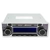 Becker 7942 - Mexico Retro --- new edition 2014-2015 1 DIN navigation system + Silverstone CD-Changer (Bluetooth / Map V 6.0/2014)