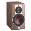 DALI Rubicon 2 - 2-Way bass reflex bookshelf-loudspeaker (40-150 W / walnut veneer / 1 piece)