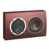 DALI Rubicon LCR On-Wall speaker (20-150 W / rosso veneer / 1 piece)
