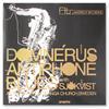 ATR Antiphone Blues - LP (180 gram vinyl / ATR Mastercut Recording LP / new & sealed / ATR-LP 004)