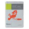 Tele Atlas Europe + MRSEE (Major Roads of South East Europe) - 103 1035 - SD Navigation (Plus) MCA 2017 (1 x SD) for FORD (Focus / Kuga / S-Max / Galaxy)