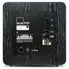 SVS SB-2000 - Active subwoofer (500 Watts RMS continuous power / 1100 Watts maximum peak / matt black ash)