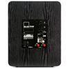SVS PB-1000 - bass reflex active subwoofer (300 Watts RMS continuous power / 700 Watts maximum peak / matt black ash)