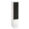 DALI Rubicon 6 - 2,5-Way bass reflex floorstanding loudspeaker (40-200 W / high gloss white / 1 piece)