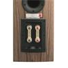 DALI Rubicon 5 - 2,5-Way bass reflex floorstanding loudspeaker (60-150 W / walnut veneer / 1 piece)