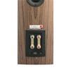 DALI Rubicon 8 - 3-Way bass reflex floorstanding loudspeaker (40-250 W / high gloss white / 1 piece)
