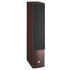 DALI Rubicon 8 - 3-Way bass reflex floorstanding loudspeaker (40-250 W / rosso veneer /1 piece)