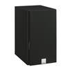 DALI Zensor 1 AX - active 2-Way bass reflex bookshelf-loudspeakers (160 W / black ash / 1 pair)