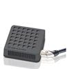 Oehlbach 6069 - Falcon HD - wireless HDMI® transmitter (5.1 DTS HD / dolby true HD / up to 30 m range / in black)