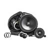 Eton UG Opel F2.1 - 2-Way loudspeaker system for Opel Astra J (16.5 cm / front-mounted / 50/80 Watts RMS/MAX / 1 pair)