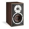 DALI Spektor 2 - 2-Way bass reflex bookshelf-loudspeakers (25-100 Watts / light walnut / 1 pair)