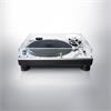 Technics Grand Class SL-1200GR - record player (silver / without pickup)