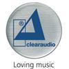 Clearaudio Vinyl Harmo-nicer - turntable mat