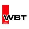 WBT - 0765 classic - pole terminals (4 pieces)