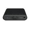Audiolab M-DAC mini - portable digital/analog converter (black / DAC = ESS Sabre32 Reference ES9018K2M / incl. headphone amplifier / with a playback time of up to 7 hours)
