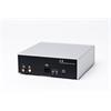 Pro-Ject CD Box DS2T - CD player (slot-in mechanism / incl. high contrast dot-matrix display / CD Audio / CD-R / CD-RW / Hybrid SACD / silver)