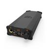 iFi-Audio micro iDSD Black Label - portable D/A converter & headphone amplifier (Hi-Res / USB / DSD / DAC / black)