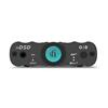 iFi-Audio xDSD - portable DSD D/A converter & headphone amplifier (Hi-Res / USB / Bluetooth / MQA / DAC / black)