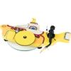 Pro-Ject The Beatles Yellow Submarine special edition - record player incl. tonearm + Ortofon MM cartridge Concorde Yellow (limited special edition / yellow)