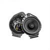 Eton UG Opel RX 2.1 - 2-way loudspeaker rear coaxial system for many Opel models (incl. center speaker / 165 mm bass/midrange speaker / 80 Watts)