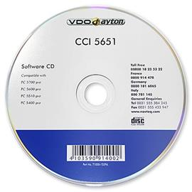 VDO-Dayton CCI 5651 for VDO DAYTON PC 5400pro 5510pro 5600pro 5700pro