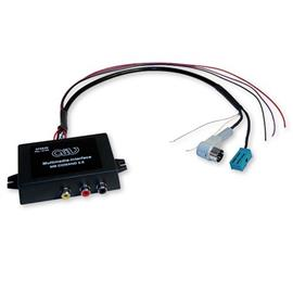 AIV 190839 - Multimedia-Interface for MERCEDES with Comand 2.5