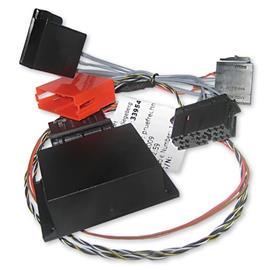 Kufatec 33954 - TV - Release PORSCHE CAYENNE PCM 2.1 P&P