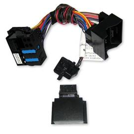 Kufatec 33835 - TV/Video - Free for VW MFD2 / RNS2 / RNS510