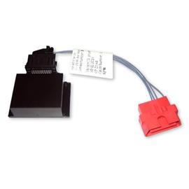 Kufatec 36942 - TV/DVD - Free for Audi A4 / A5 / A6 / A8 / Q5 / Q7 MMI 3G/ MMI 3G Plus