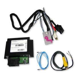 Kufatec 36492-1 - Rear Camera Interface for Audi RNS E